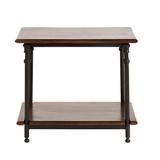 Toulouse Side Table - Ballard Designs