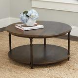 Toulouse Round Coffee Table - Ballard Designs