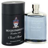 Hugh Parsons Bond Street For Men By Hugh Parsons Eau De Parfum Spray 3.4 Oz