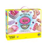 Creativity for Kids Craft Kits assorted - Day At The Spa Deluxe Gift Set