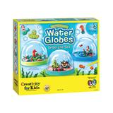 Creativity for Kids Craft Kits assorted - Under The Sea Make Your Own Water Globes Craft Kit