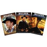 Walker: Texas Ranger: The First, Second, and Third Season DVD Collection (Seasons 1, 2, & 3)