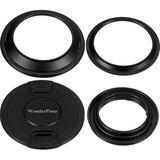 FotodioX WonderPana Absolute Core for Rokinon, Samyang, and Bower 14mm Lenses WPAB-KR14-CORE