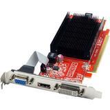 VisionTek Radeon 5450 Graphics Card 900860