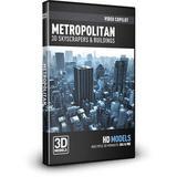 Video Copilot Metropolitan Pack: 3D Skyscrapers and Buildings METROPOLITAN