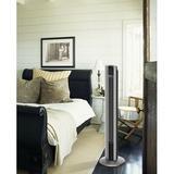 Lasko 48 Tower Fan w/ Remote Control in Gray, Size 47.5 H x 12.5 W x 12.5 D in | Wayfair T48314