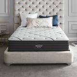 "Beautyrest Black 14"" Plush Innerspring Mattress & Box Spring, Size 14.0 H x 60.0 W x 80.0 D in | Wayfair 700810010-9850"