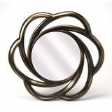 Capella Antique Gold Wall Mirror - Butler Specialty 4314355