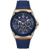 Guess Watches Men's Rose Gold Watch W1049g2