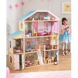 KidKraft Dollhouses Multi - Majestic Mansion Dollhouse Set