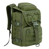 Supersun 35L Tactical-Backpack Military Molle-Backpack - Military Backpack Laptop Bug Out Bag Army 3 Day Assault Pack