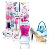 Girls Perfume Body Mist Fragrance Gift Set - 5 Piece Gift Set for Little Girls, Young Girls, Tween Girls, Preteen Girls & Teenage Girls - FASHION CHEST Fashion Collection