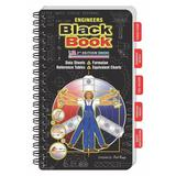 ZORO SELECT EBB3INCH Engineers Black Book,Manual,220 Pages