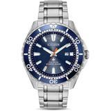 Promaster Dive Watch - Metallic - Citizen Watches