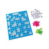 Learning Resources Math Education Toys - 120 Number Board