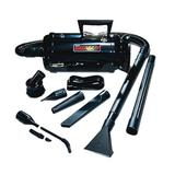 Metro Vacuum MDV2TCA DataVac 2-Pro Series 1-1/6-Horsepower Toner Vacuum with Carrying Case