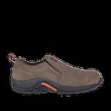 Merrell Men's Jungle Moc Alloy Toe Work Shoe, Size: 9, Gunsmoke
