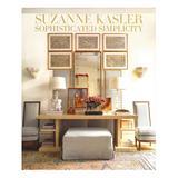 Suzanne Kasler Sophisticated Simplicity - Ballard Designs