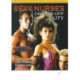 Sexy Nurses On And Off Dut