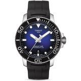 Seastar Watch - Black - Tissot Watches