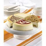 Junior's Cheesecake Snack Cakes - Best of Junior's Sampler Cheesecake