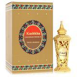 Swiss Arabian Kashkha For Women By Swiss Arabian Concentrated Perfume Oil 0.6 Oz
