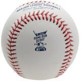 Rawlings 2019 MLB All Star Game Home Run Derby Logo Baseball with Case