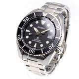 Seiko PROSPEX SBDC083 [Prospect Mechanical Men's Watch Silver/Black]