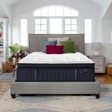 """Stearns & Foster Estate 15"""" Firm Pillow Top Mattress, Size 15.0 H x 39.0 W x 80.0 D in   Wayfair 52491731"""