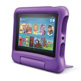 Amazon Fire 7 Kids Edition Tablet 7-in. Display 16 GB - 2019 Release, Purple