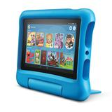Amazon Fire 7 Kids Edition Tablet 7-in. Display 16 GB - 2019 Release, Blue