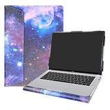 Alapmk Protective Case for 13.3 Inch HP ProBook x360 435 G7/HP ProBook x360 435 G8 & 13.9 Inch ASUS ZenBook S UX393 UX393EA-XB77T/Huawei Matebook 14 2019 2020(Not fit Matebook D 14 2020),Galaxy
