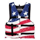 SPORTSSTUFF Life Jackets - Stars & Stripes Life Jacket
