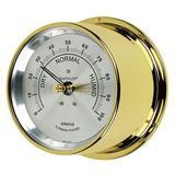Maximum Weather Instruments Stratus Humidity Instrument, Size 7.0 H x 7.0 W x 3.0 D in | Wayfair STA