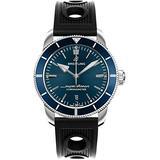 Breitling Superocean Date Automatic Men's Watch AB203016/C955-200S