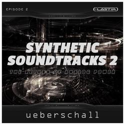 Ueberschall Synthetic Soundtracks 2