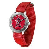 Game Time LA Angels MLB Tailgater Series Youth Watch - Velcro Strap