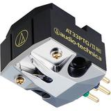 Audio-Technica Consumer AT33PTG/2 Dual Moving Coil Cartridge AT33PTG/2
