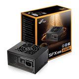 FSP 450W Mini ITX Solution/SFX 12V / Micro ATX 80 Plus Bronze Certified Power Supply (FSP450-50SAC)