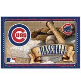 MLB Chicago Cubs 150-Piece Team Puzzle