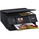 Epson Expression Premium XP-6100 All-in-One Printer C11CG97201