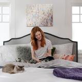 """Stearns & Foster Lux Estate 16"""" Ultra Plush Pillow Top Mattress, Size 16.0 H x 39.0 W x 80.0 D in   Wayfair 52513031"""