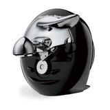 Hamilton Beach Compact Can Opener Metal in Black, Size 5.1 W x 8.5 D in | Wayfair 76501G