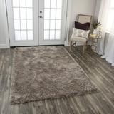 Latitude Run® Wensess Handmade Tufted Area Rug Polyester in Brown, Size 90.0 W x 1.7 D in | Wayfair 3332806A1F874CC2B03F55D657F3CD26