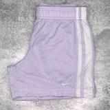 Nike Shorts | Nike Womens Athletic Shorts Size Xsmall | Color: Purple | Size: Xs