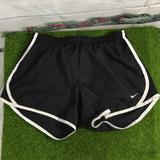 Nike Shorts | Nike Athletic Shorts Woman Size M | Color: Black/White | Size: M