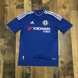 Adidas Shirts & Tops | Adidas Chelsea Fc Youth Soccer Jersey | Color: Blue | Size: Xlb