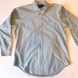 Polo By Ralph Lauren Shirts | Polo By Ralph Lauren Button Up Sz 1634 | Color: Blue | Size: 16
