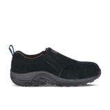 Merrell Men's Jungle Moc Alloy Toe Work Shoe Wide Width, Size: 13, Black