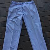 Adidas Pants   Golf Adidas   Color: Gray   Size: 34x32